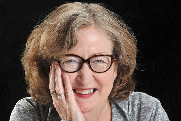 Fran Coker