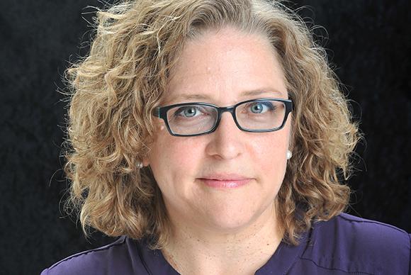 Sarah Steinhoff